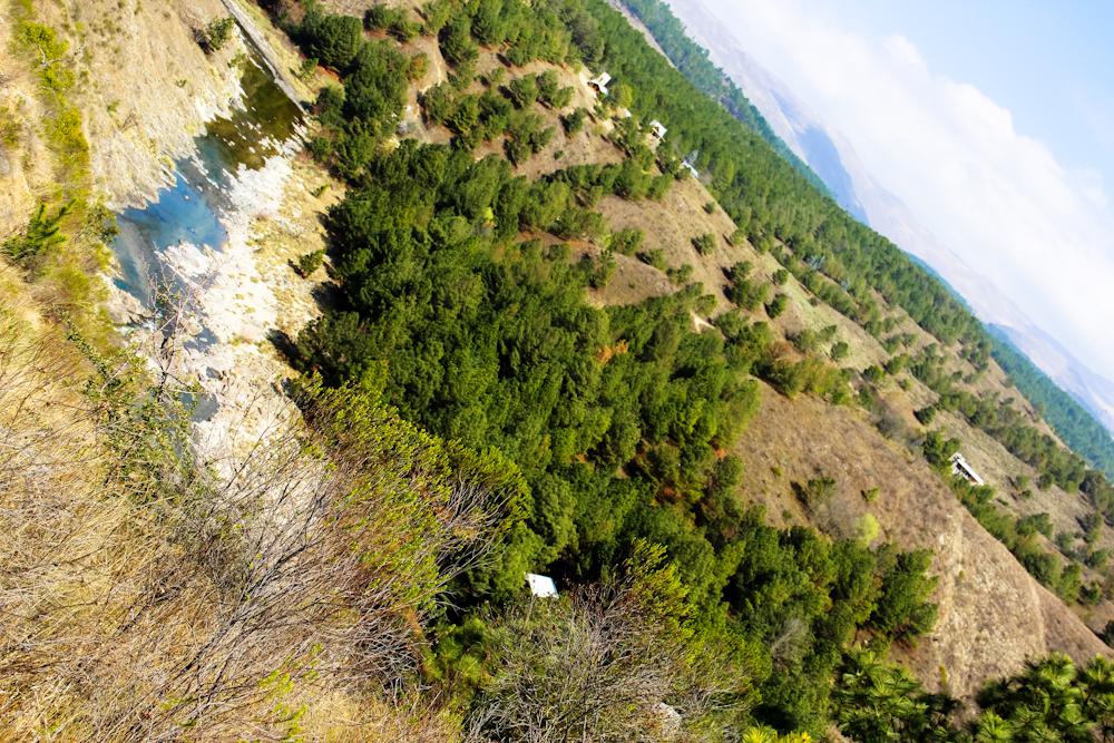 Parcelas con costa de rio en El Durazno de Calamuchita PC001