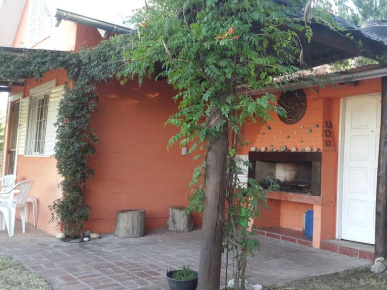 Casa EL Durazno 1