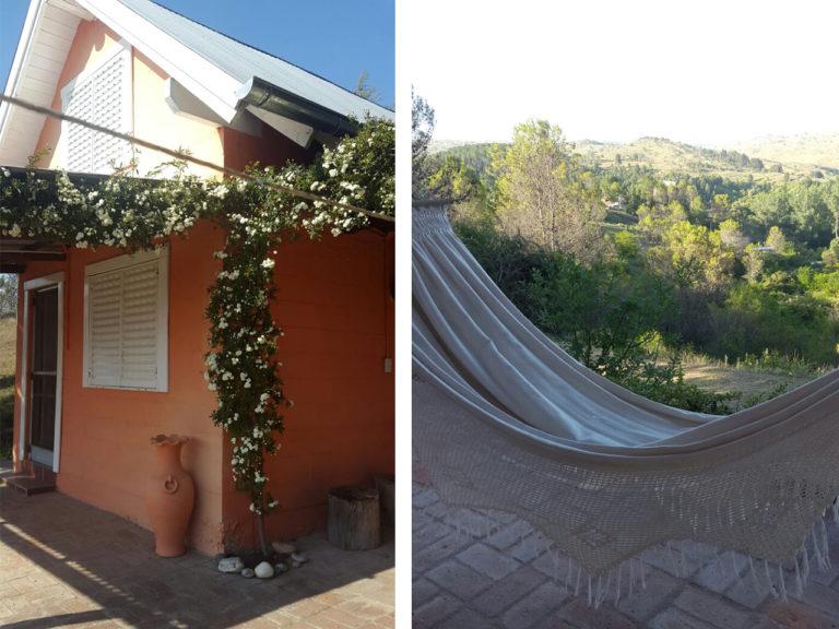 Casa EL Durazno 3