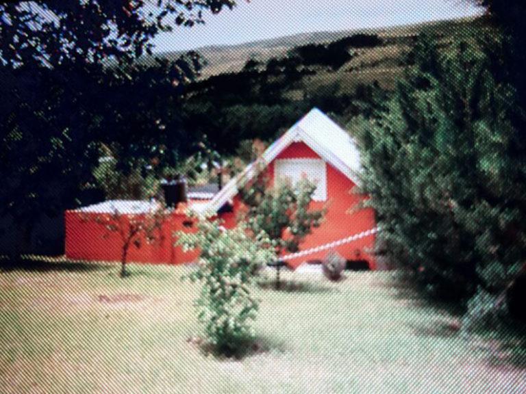 Casa EL Durazno 5