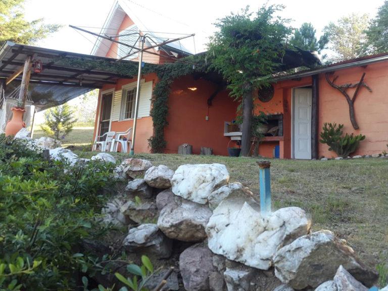Casa EL Durazno 6